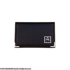 Final Fantasy VII Card Case ShinRa Company