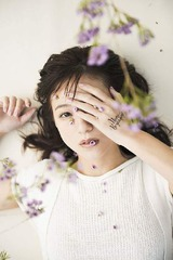 "Chiaki Ito Music Photo Book ""New Beginnings"" - 4"