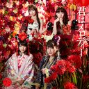 Kimi wa Melody [Type E / Regular Edition / CD+DVD]/AKB48