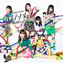 High Tension [Type D / Regular Edition] [CD+DVD]/AKB48