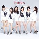 Fairies [CD+Blu-ray]/Fairies