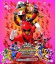Doubutsu Sentai Zyuohger vs. Ninninger: Message from the Future from Super Sentai [Blu-ray+DVD]