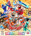Mashin Sentai Kiramager Blu-ray Collection 2/Sci-Fi Live Action
