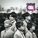 amp [w/ DVD, Limited Release]