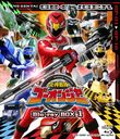 Engine Sentai Go-onger Blu-ray Box 1/Sci-Fi Live Action