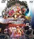 Kamen Rider Zi-O Over Quartzer (Movie) Collector's Pack [Blu-ray + DVD]/Sci-Fi Live Action