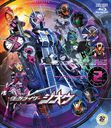 Kamen Rider Zi-O Blu-ray Collection 2/Sci-Fi Live Action