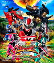 Kishiryu Sentai Ryusoulger the Movie: Time Slip! Dinosaur Panic Collector's Pack/Sci-Fi Live Action