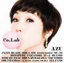 Co.Lab [w/ DVD, Limited Edition]/AZU
