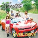 Over Drive [CD+DVD / Type-A]/sherbet